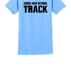 GHS Track T-shirt
