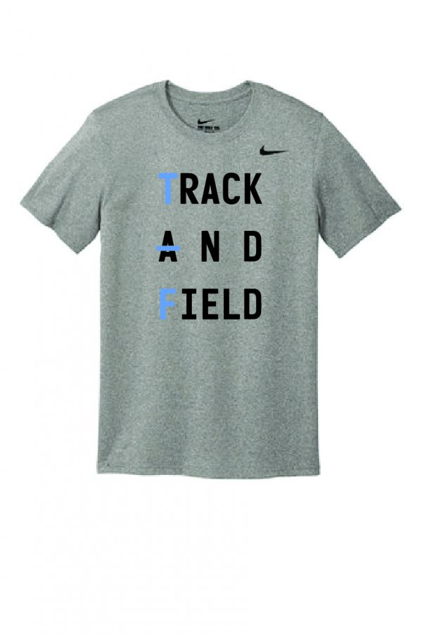 Nike Track & Field T-Shirt