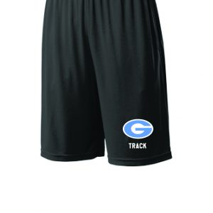 Power G Track Shorts